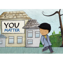 You matter (angielski)