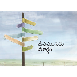The way to life (telugu)