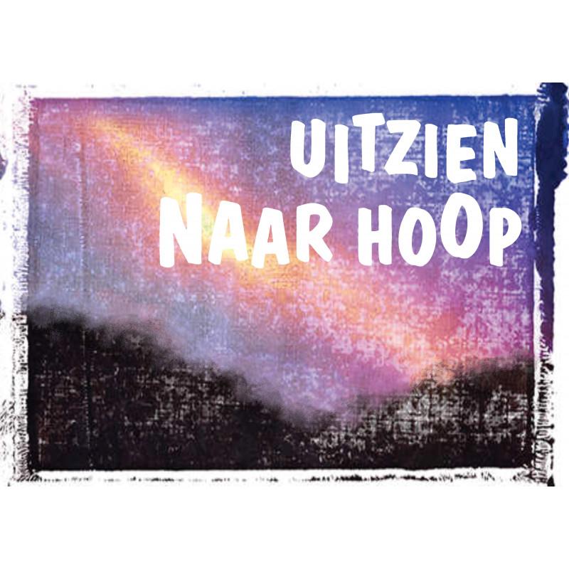 Finding hope (Dutch)