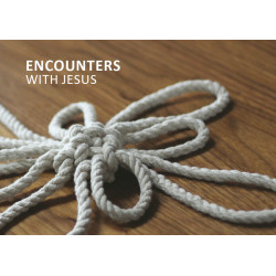Английский: Encounters with Jesus