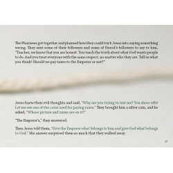 Englishi: Encounters with Jesus