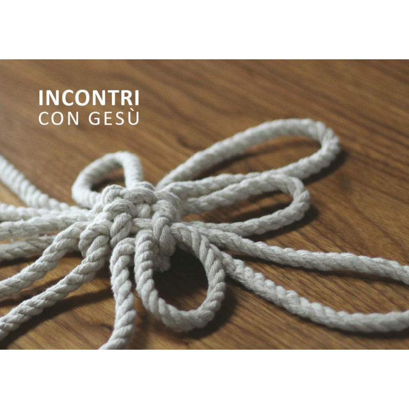 Italienisch: Encounters with Jesus