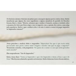 Portuguese Brazilian: Encounters with Jesus