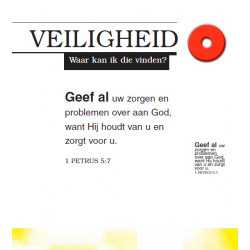 The Little Book of Life (Dutch)