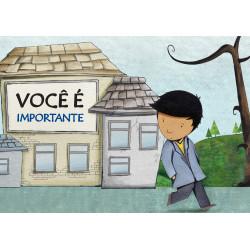 Portugués Brasileño: You...