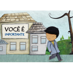 Portoghese Brasile: You matter