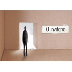 Roumain: An invitation