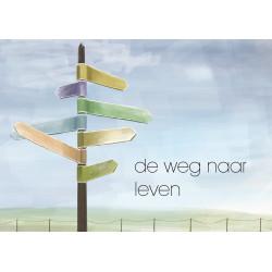 Niederländisch: The way to...