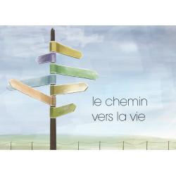 Francês: The way to life