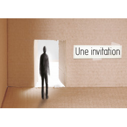 French: An invitation