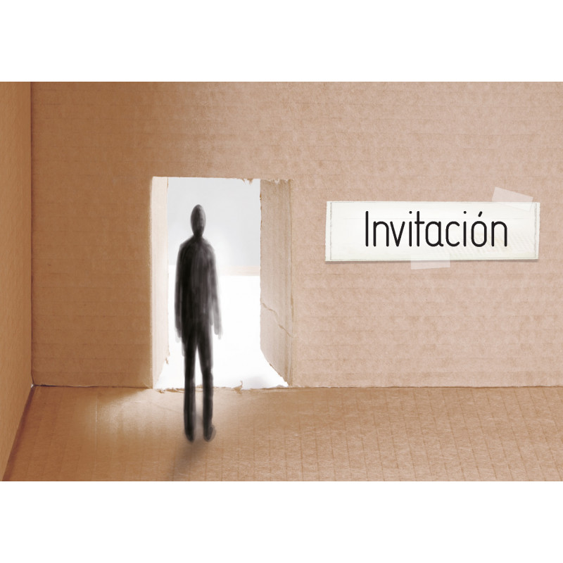 Spanish: An invitation