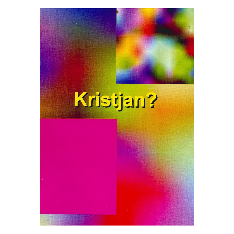 Christian? (Slovenian)