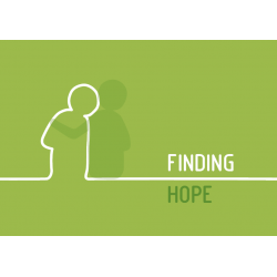English: Finding hope