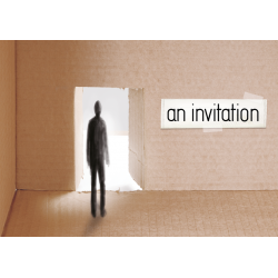 English: An invitation