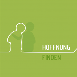 German: Finding hope...