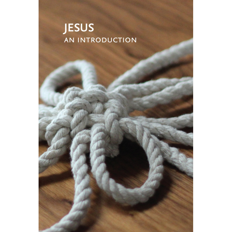 English: Jesus. An...