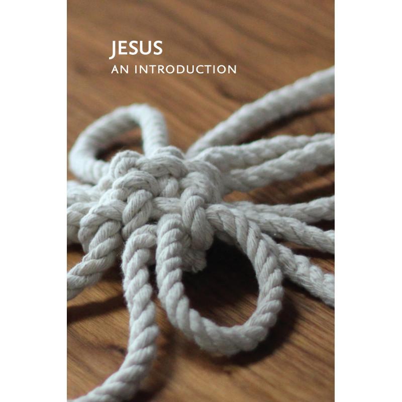 English: Jesus. An...
