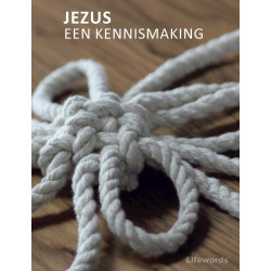 Dutch: Jesus. An...