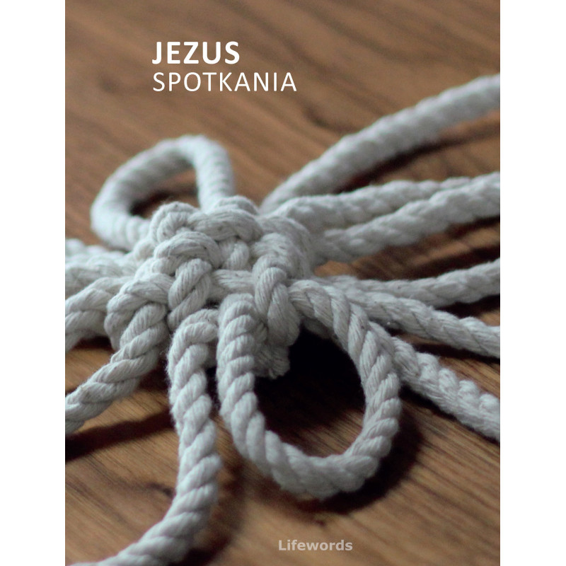 Polish: Jesus. An...