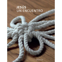 Spanish: Jesus. An...