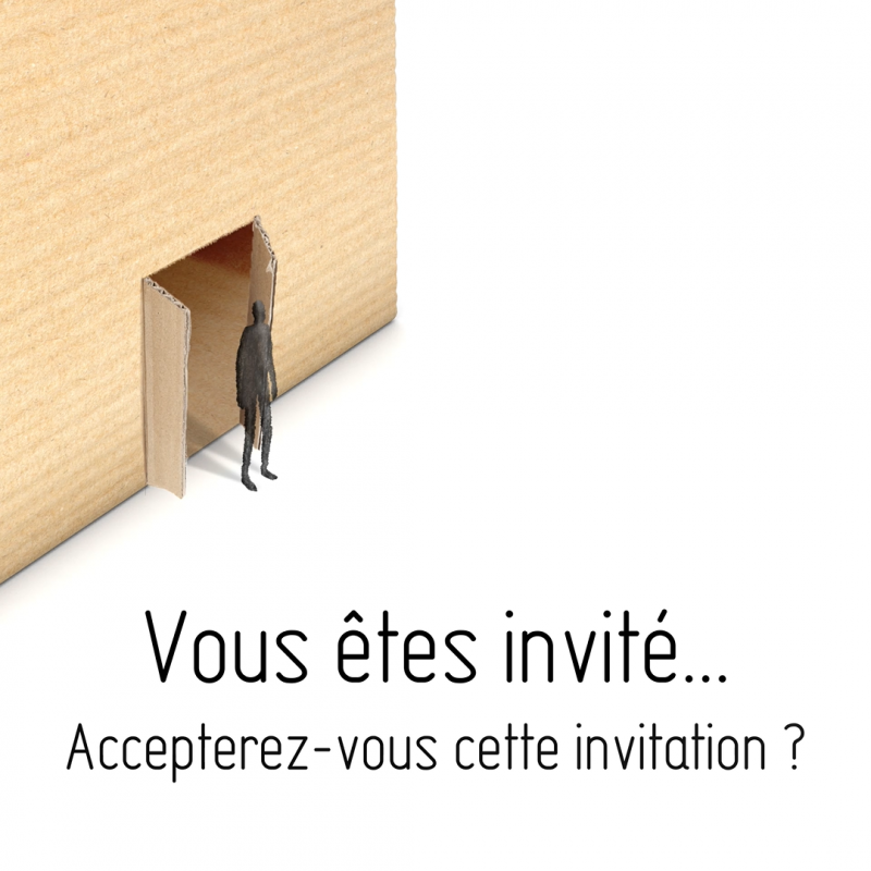 French: An invitation...