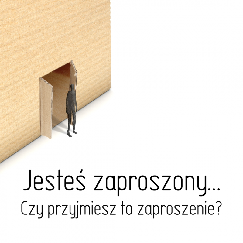 Polish: An invitation...