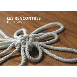 French: Encounters with Jesus