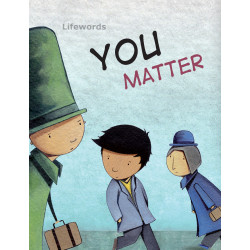 English: You matter (e-book)