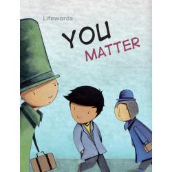 English: You matter (e-book)