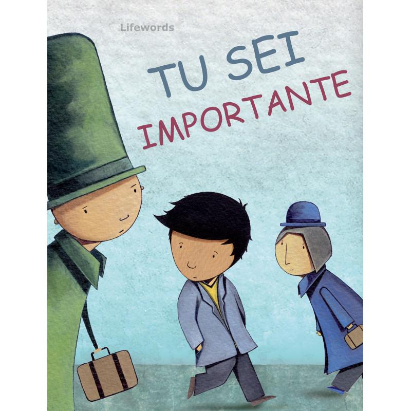 Italian: You matter (e-book)