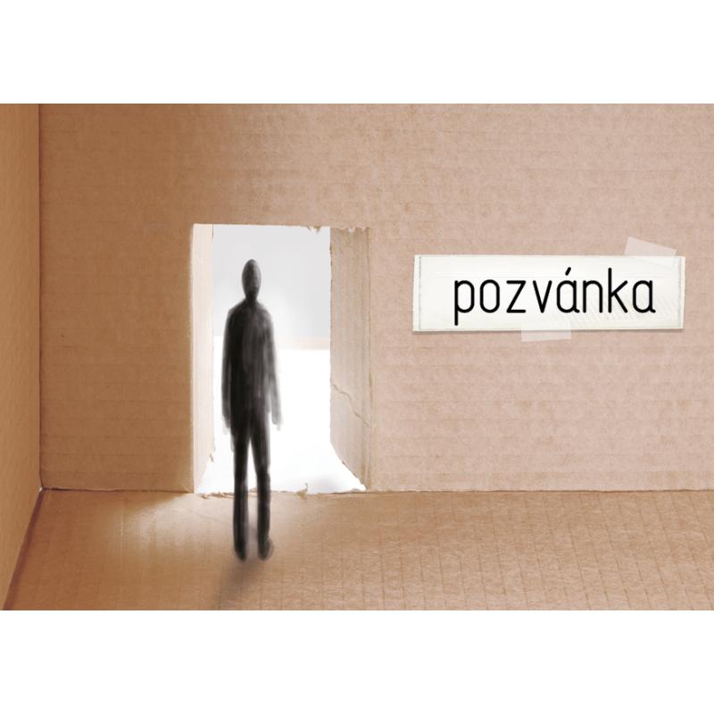 Czech: An invitation