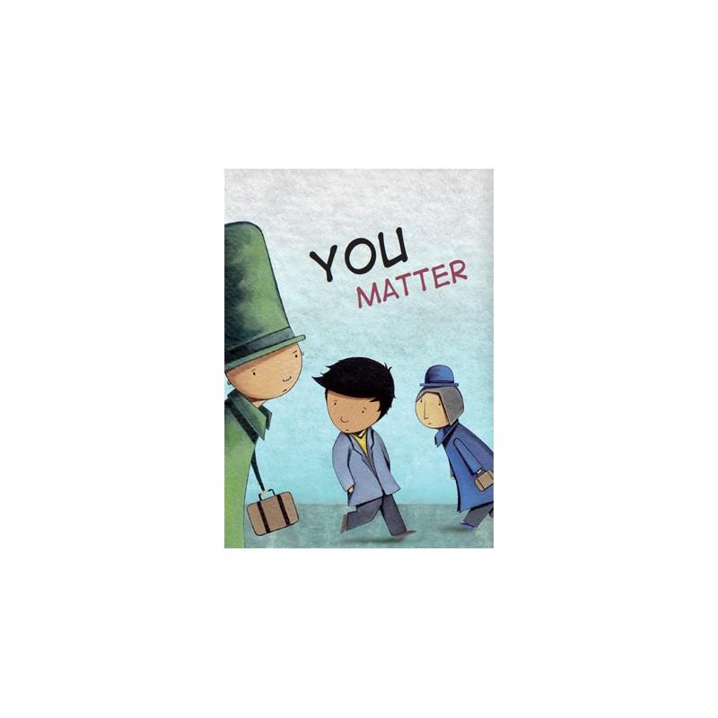 You Matter (angielski)