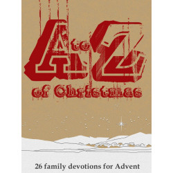 E-book - A to Z Christmas (English)