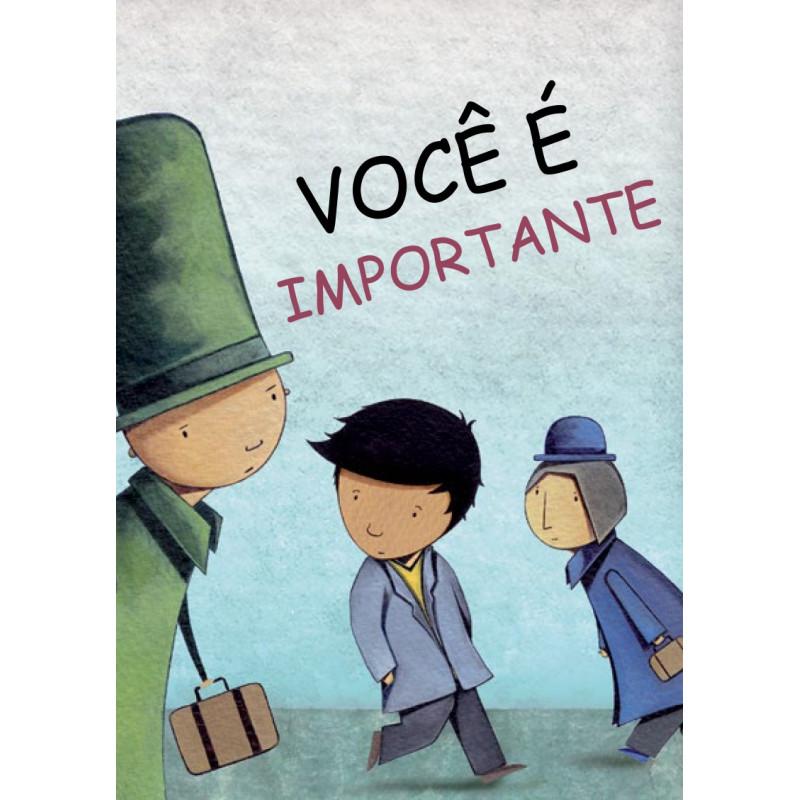 Você é Importante (Português do Brasil)