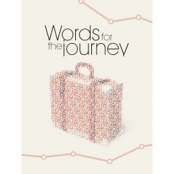 E-book - Words for the journey (Inglés)
